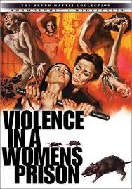 Violenza in un carcere femminile 1982