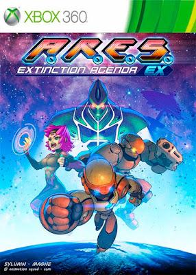 A.R.E.S. Extinction Agenda EX (JTAG/RGH) Xbox 360 Torrent