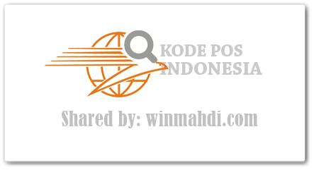Kode Pos Desa Kec Wih Pesam