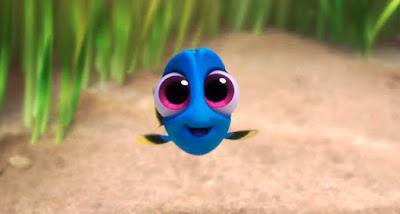 filme procurando dory resenha disney pixar nemo desenho animação nos cinemas em cartaz lançamento trailer vlog opinião recomendação recomendo bebe baby