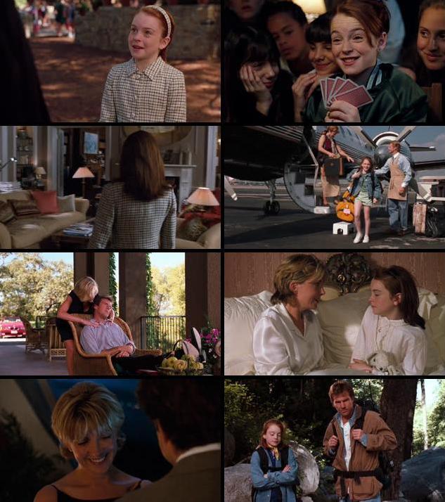 The Parent Trap 1998 Dual Audio Hindi 480p WEB-DL