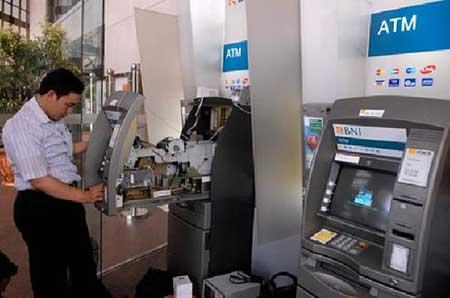 Kartu ATM Tertelan di Mesin ATM BNI Bagaimana Solusinya?