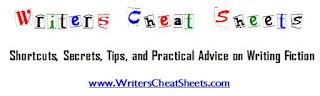 http://www.writerscheatsheets.com/free-writers-cheat-sheets.html