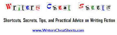 http://www.writerscheatsheets.com/free-writers-cheat-sheets.html