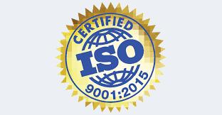Badan Sertifikasi ISO 9001 Jakarta