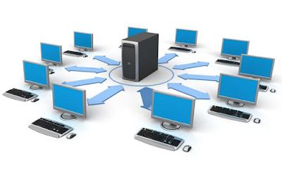 Macam-macam Jaringan Komputer dan Manfaatnya