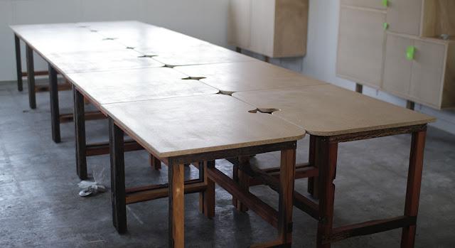 枕木 家具 制作 オーダー家具 中古枕木 テーブル 脚