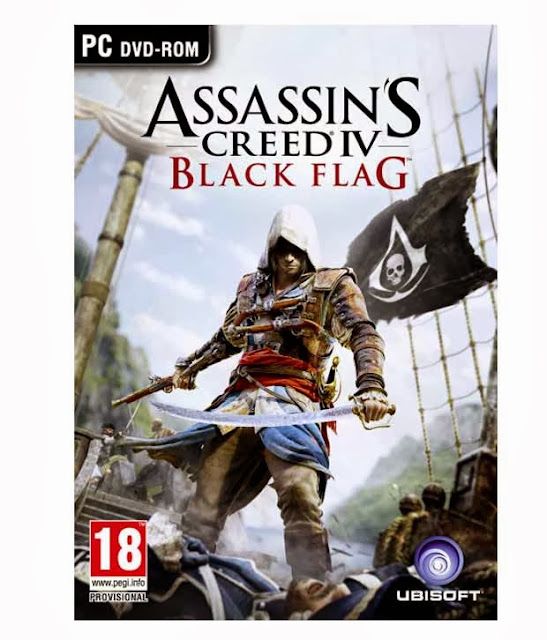 assassins creed 4 highly compressed only 15mb