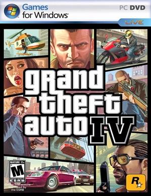 Download GTA 4 (PC) Completo Gratis