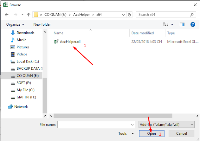Đổi số thành chữ trong Excel theo 2 kiểu thông dụng cho dân tài chính kế toán