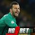Handanovic Marah Atas Kalahnya InterMilan