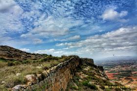 Rehmangarh Fort, Karnataka
