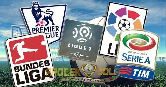 Jadwal Bola Malam Ini Tanggal 09 - 10 October 2018