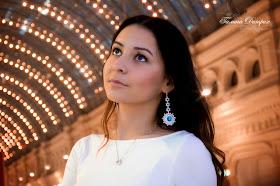 Galina Dietrih: Мастер-классы