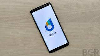 Datally Aplikasi Penghemat Quota Data Internet Dari Google