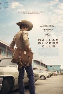 Dallas Buyers Club สอนโลกให้รู้จักกล้า (2013) [พากย์ไทย+ซับไทย]