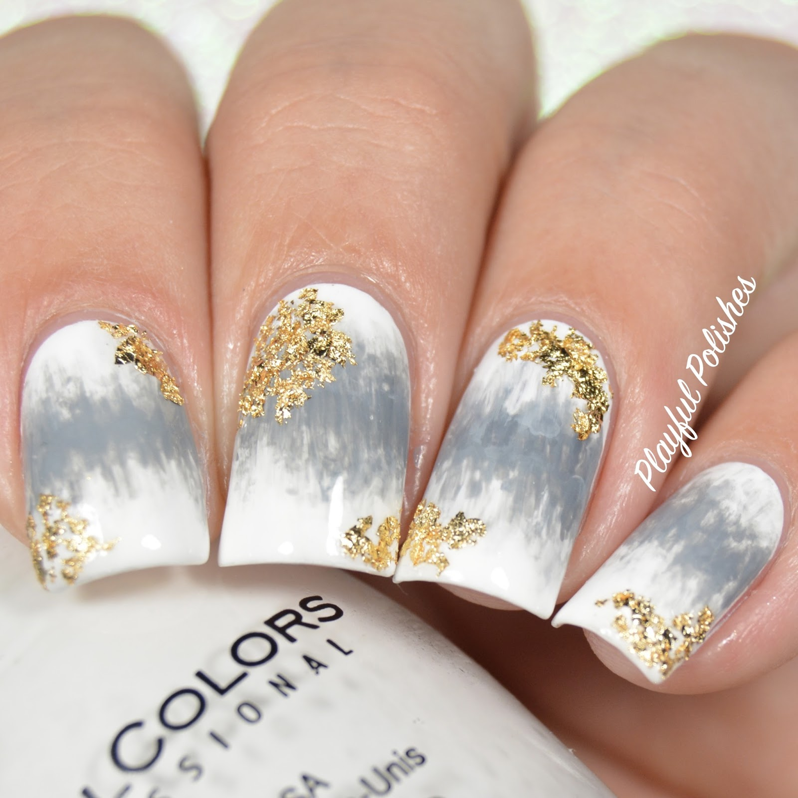 Playful Polishes: 31 DAY NAIL ART CHALLENGE 2016 ROUND UP