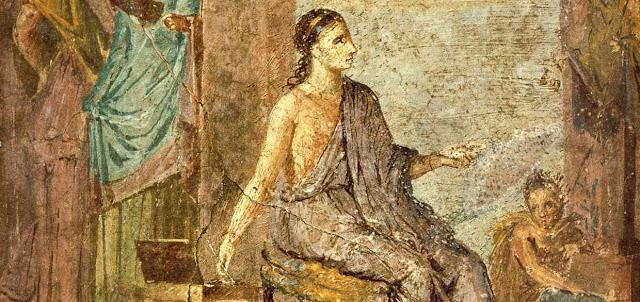 Tutela de la mujer y Derecho de la antigua Roma