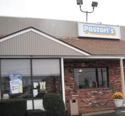 Restaurant Impossible Pastori's