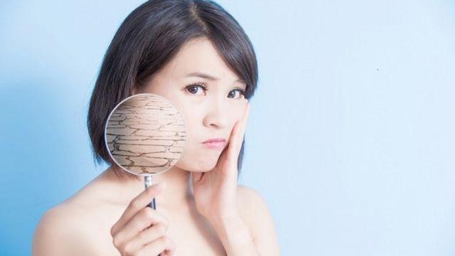 Manfaat daun mint untuk kulit wajah