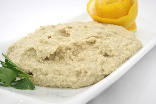 Recette Hummus