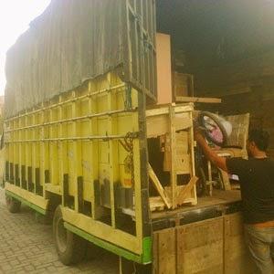 jasa Kirim barang di Medan.