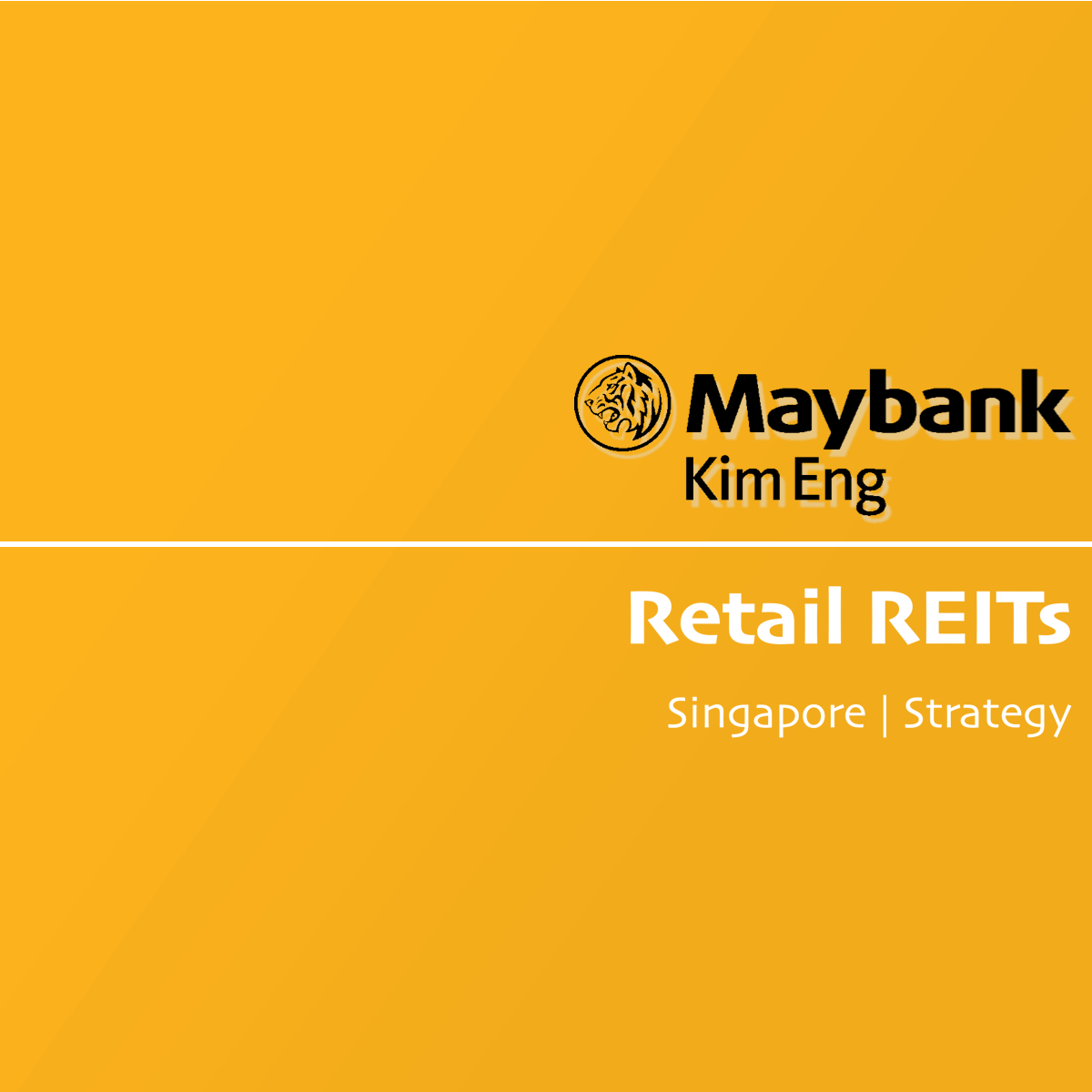 Retail REITs Sector Outlook - Maybank Kim Eng Research| SGinvestors.io