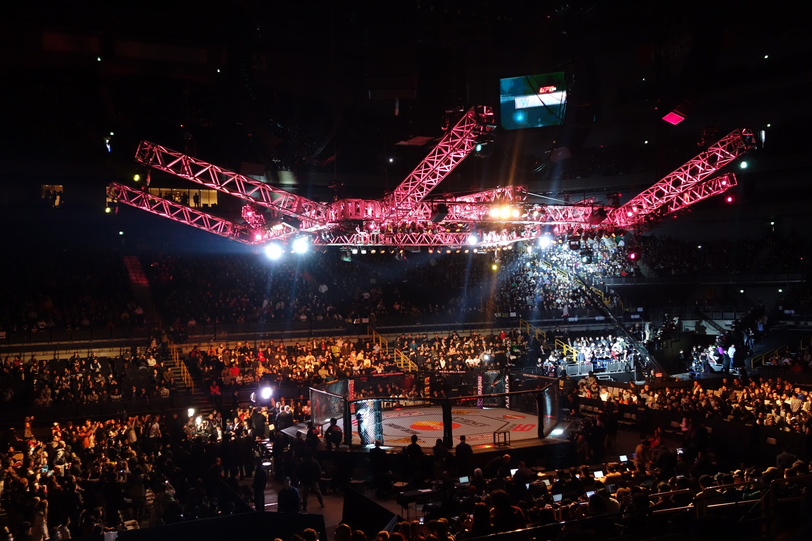 Tokyo Family Guy Expat Life In The Slow Lane Ufc On Fuel