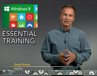 Tips Windows 8 Essential Training images