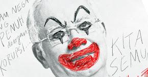 Thumbnail image for Individu Aib Gambar Menteri Diambil Tindakan