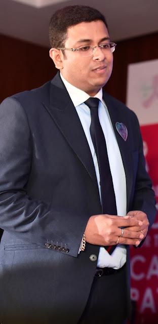 Dr Tarang Krishna