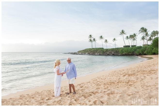 Maui Vow Renewals