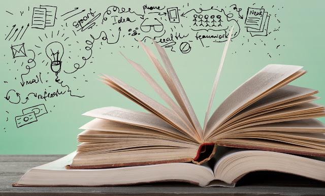 Dia Nacional do Livro: O amor pela leitura
