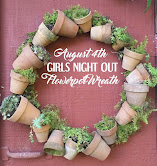 GIRLS NIGHT OUT... READ ON!
