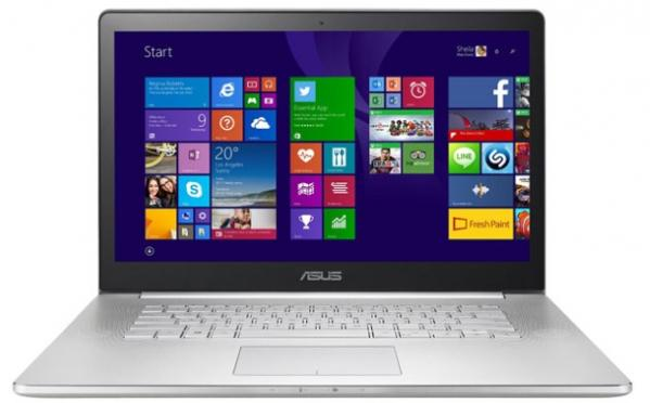 Asus Zenbook NX500 Complete Review