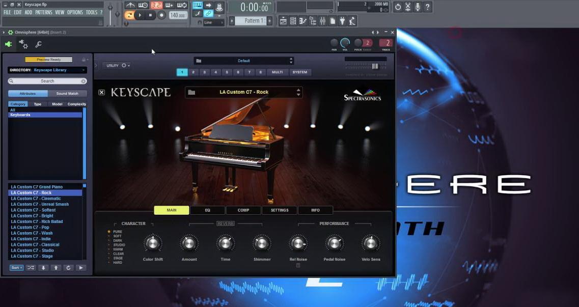 Keyscape v1 1 1d (Software Update) - IDMee