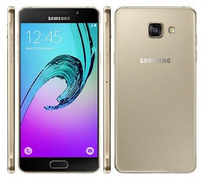 Samsung Galaxy A5 SM-A5108