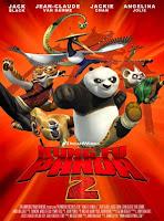 Kung Fu Panda 2 (2011) Bluray