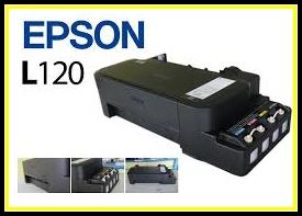 Cara Mengatasi Epson L120 Mencetak Garis Putus Putus Service