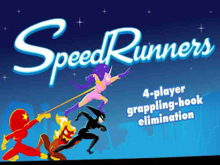 SpeedRunner Game Free Download