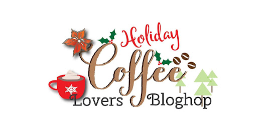 Winter/Holiday Coffee Lovers Blog Hop!