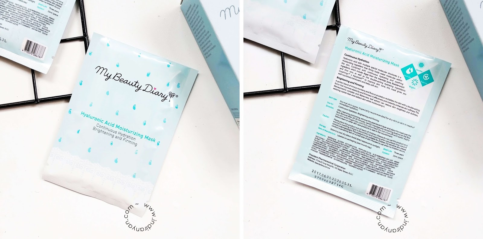 review-masker-my-beauty-diary-hyaluronic-acid