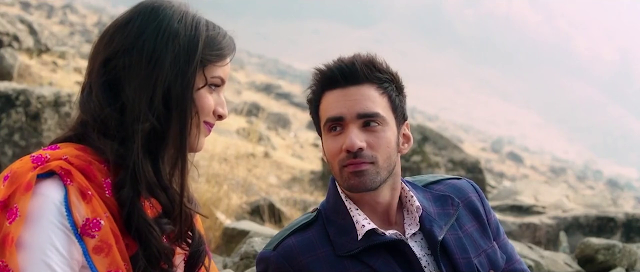Laila Majnu (2018) Full Movie Hindi 720p HDRip ESubs Download