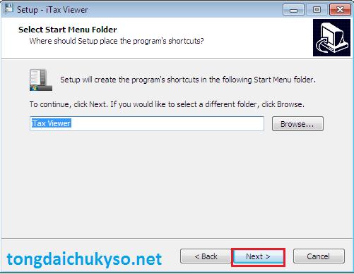 Hướng dẫn cài đặt phần mềm iTaxviewer - tải phần mềm itaxviewer mới nhất by: Hoá đơn điện tử vnpt
