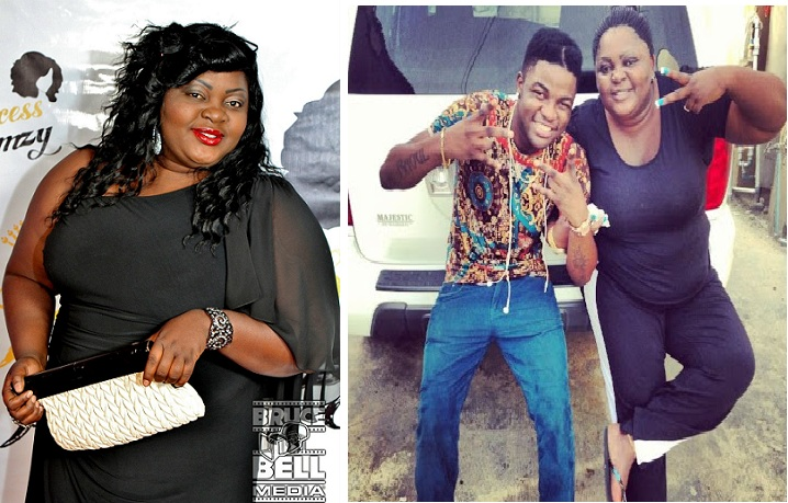 eniola badmus weight loss