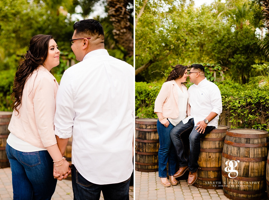 Riverside County Wedding Photographer