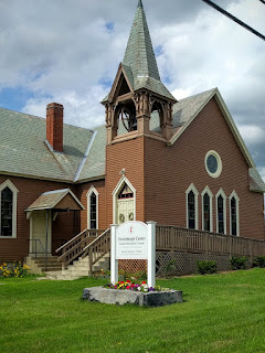 Ferrisburgh Center United Methodist Church, Vermont