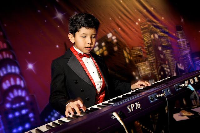Học Organ ở đâu tốt nhất tại Hồ Chí Minh?
