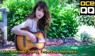 Link Alternatif Oceqq Terpercaya Indonesia