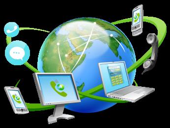 Pengertian layanan internet